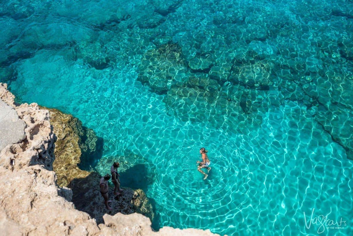 The best of Cyprus - Cape Greko