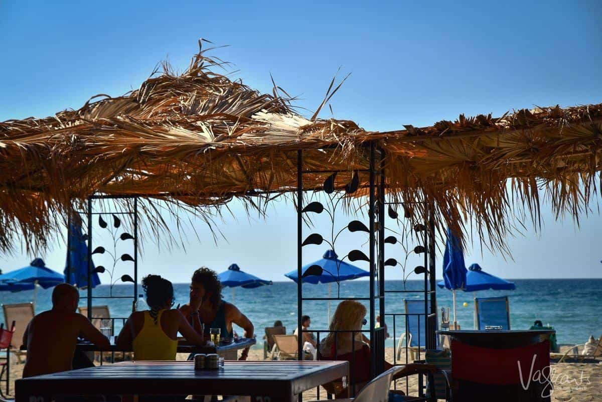 Best things to do in Cyprus - Polis Beach