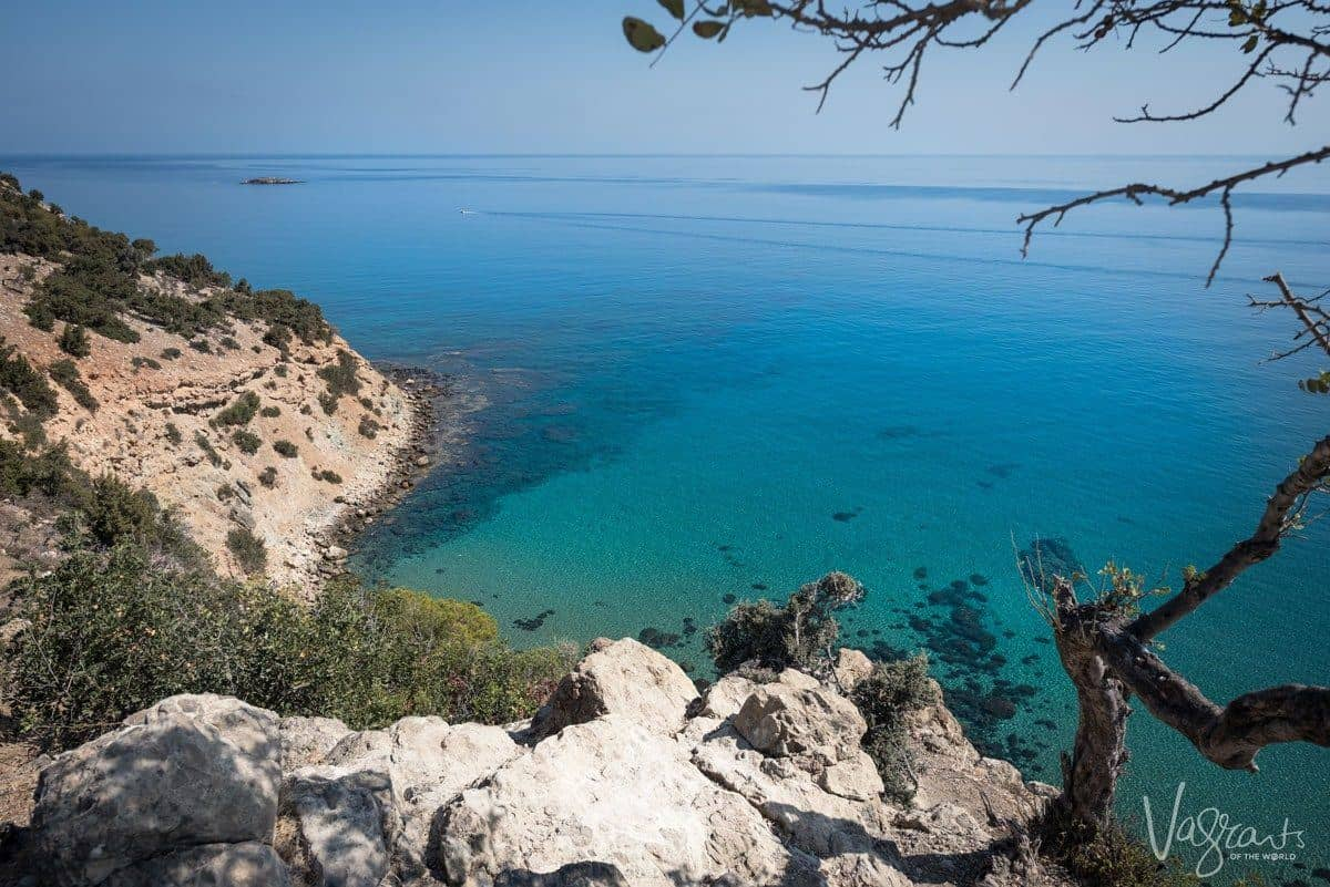Best things to do in Cyprus. Akamas Peninsular