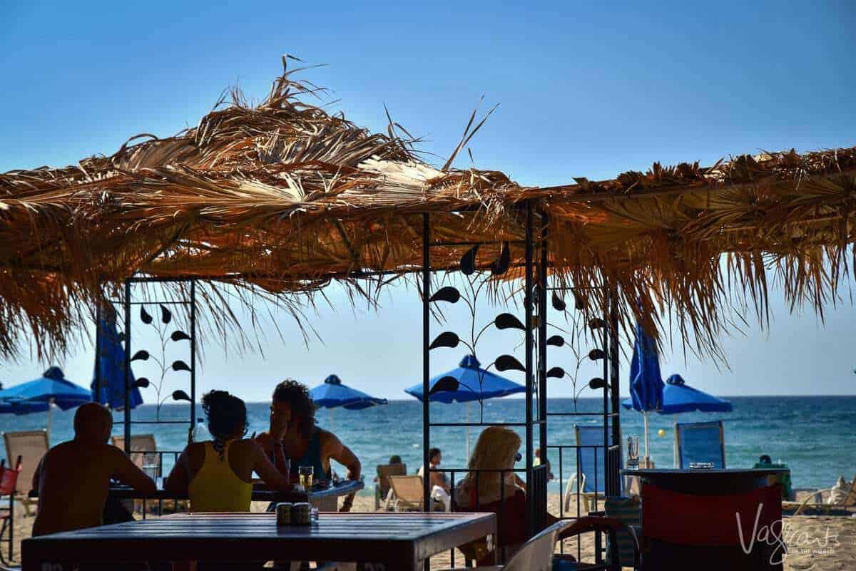 Best things to do in Cyprus - Polis Beach