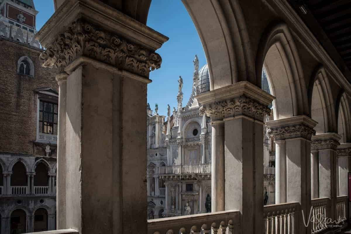 5 Days in Venice-Doge's Palace