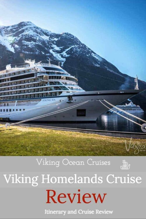 Viking Oceans Cruises - Viking Homelands Cruise Review. #vikingcruises #myvikingstory #cruises #travel #cruisereview