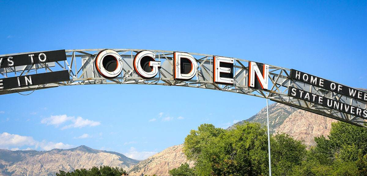 Weekend Getaway in Utah - Visit Ogden