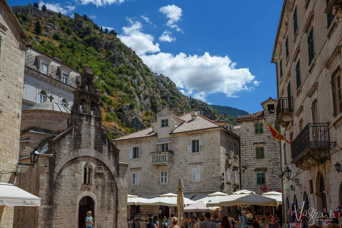 Kotor Montenegro - Best things to do in Montenegro