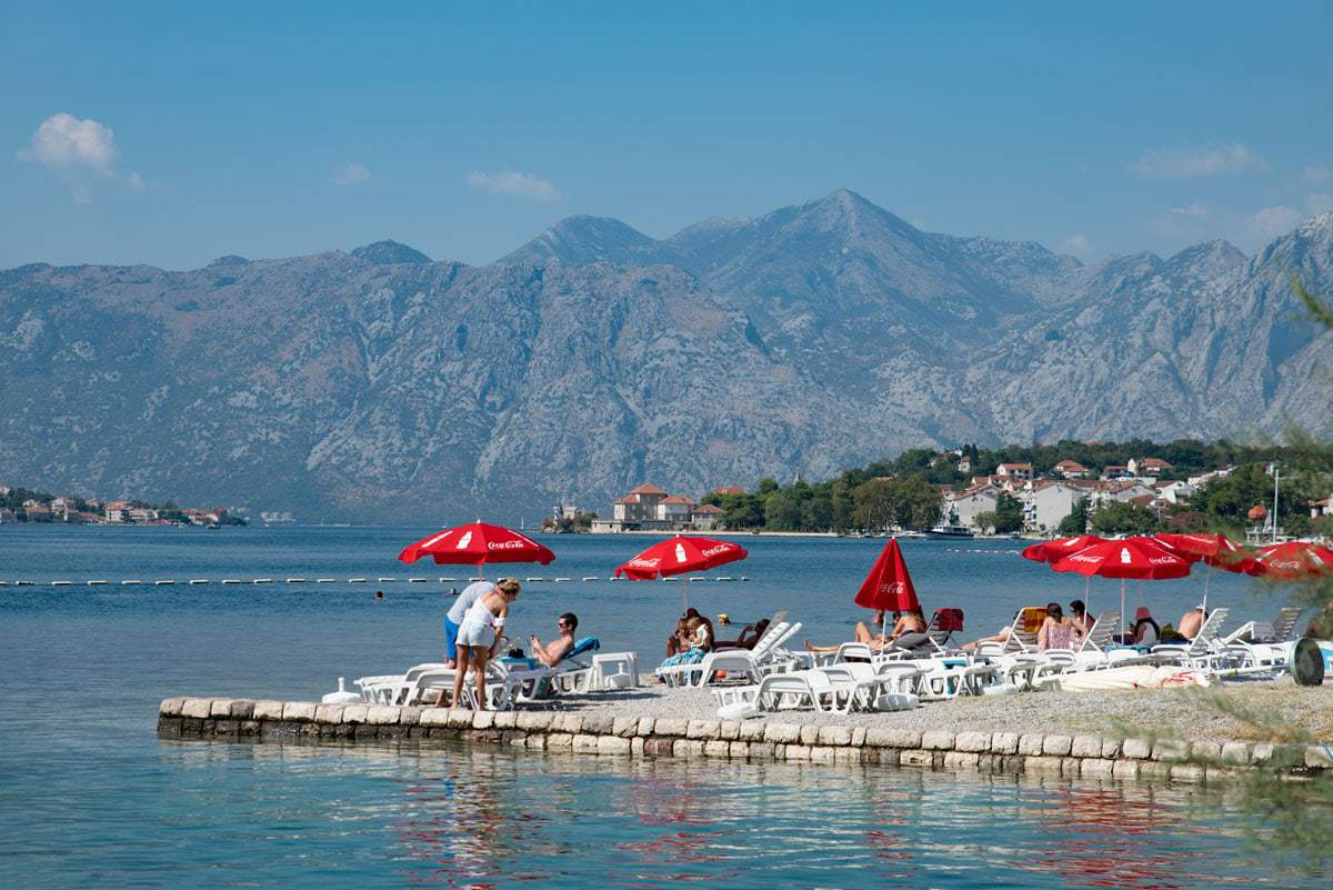 Bay of Kotor Montenegro - Best things to do in Montenegro