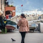How to dress like a local when you travel
