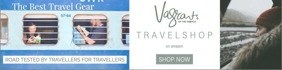 Boutique de voyage sur Amazon
