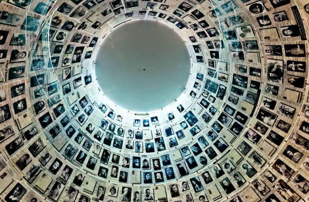 Yad Vashem World Holocaust Memorial