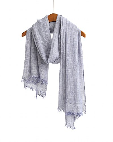 Lightweight Unisex Travel Scarf