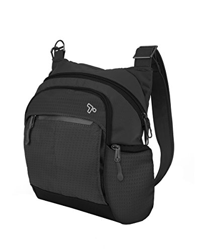 Travelon Anti-Theft Tour Messenger Bag