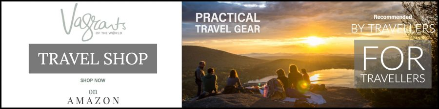 Travel Gear Shop