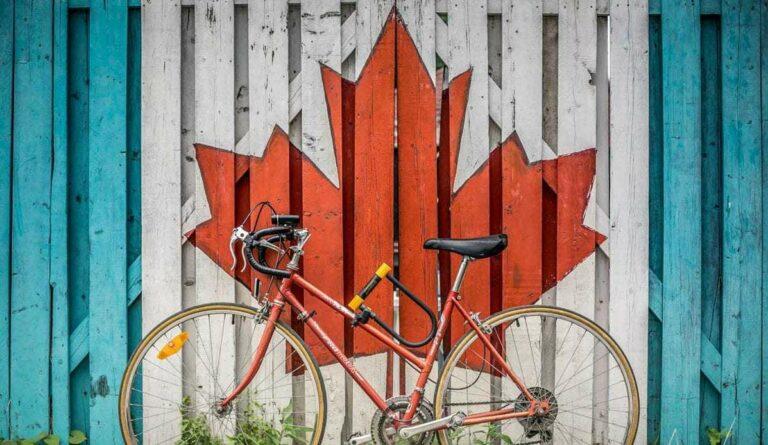 Top 5 Best Cities in Canada