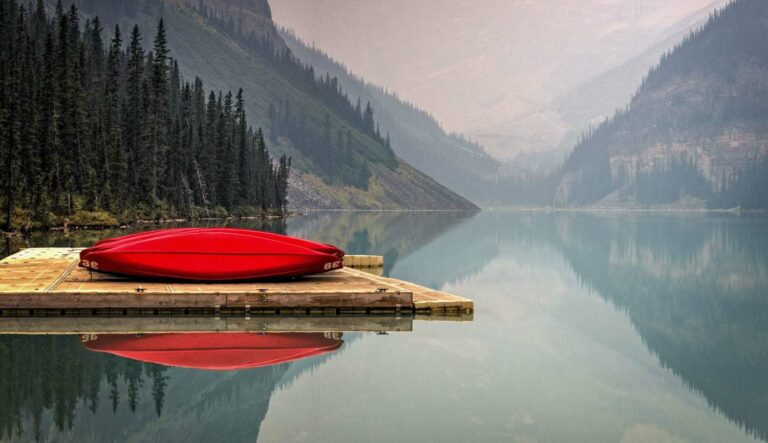 Things to do in Summer in Banff