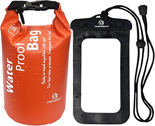Freegrace Waterproof Lightweight Dry Sack