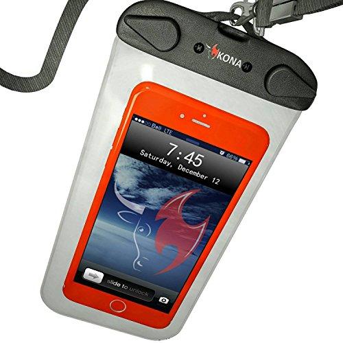 Kona Submariner Waterproof Phone Case