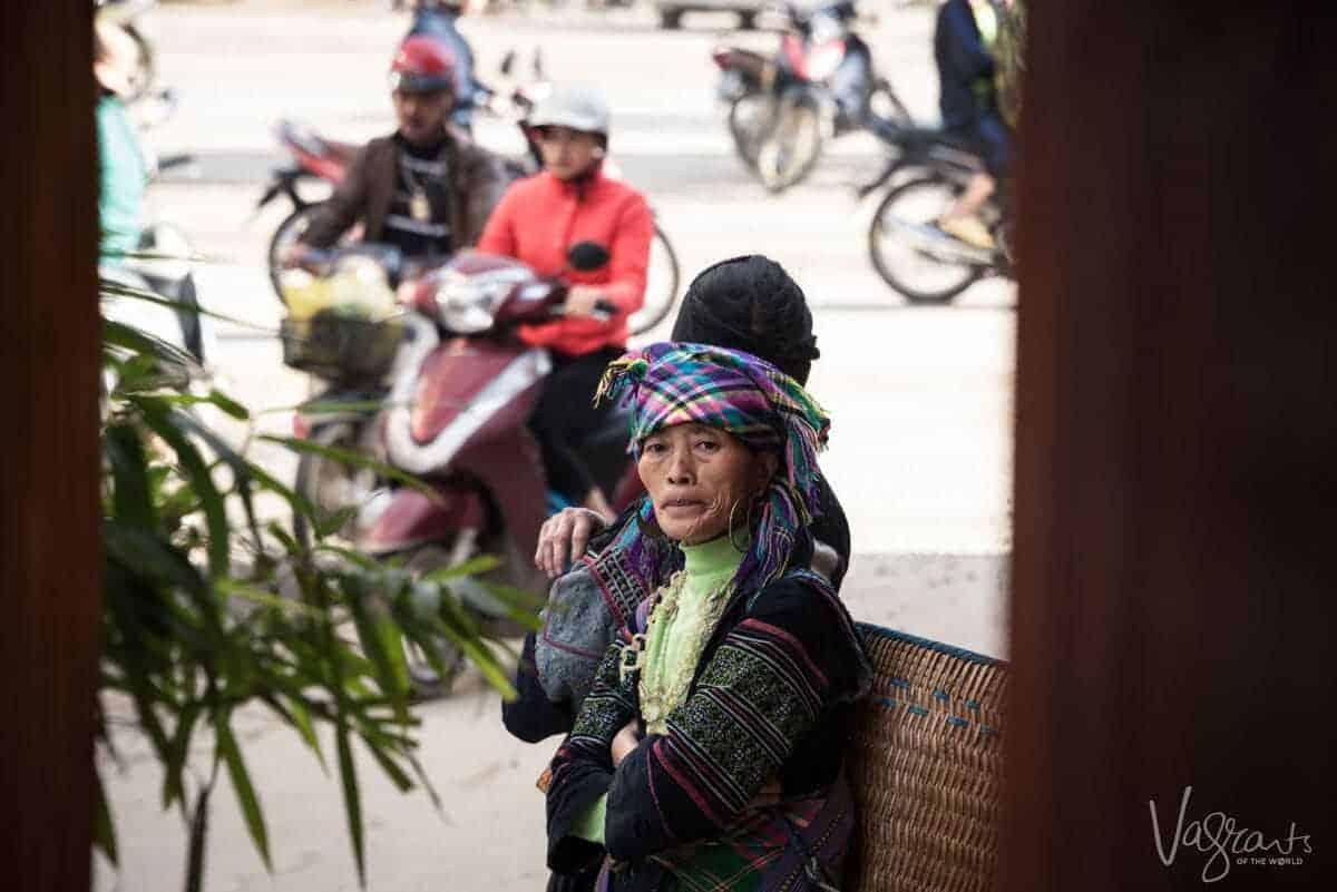Trekking Guide Sapa Vietnam