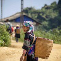A Guide to Trekking in Sapa Vietnam