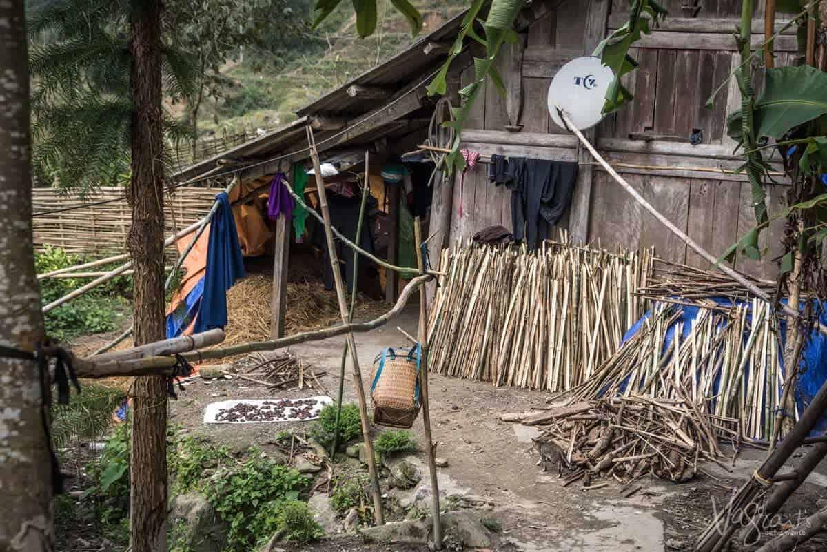 Homestay in Sapa Vietnam