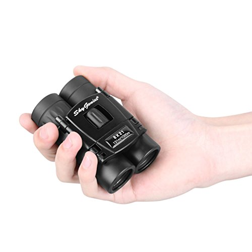 Mini Pocket Folding Binoculars