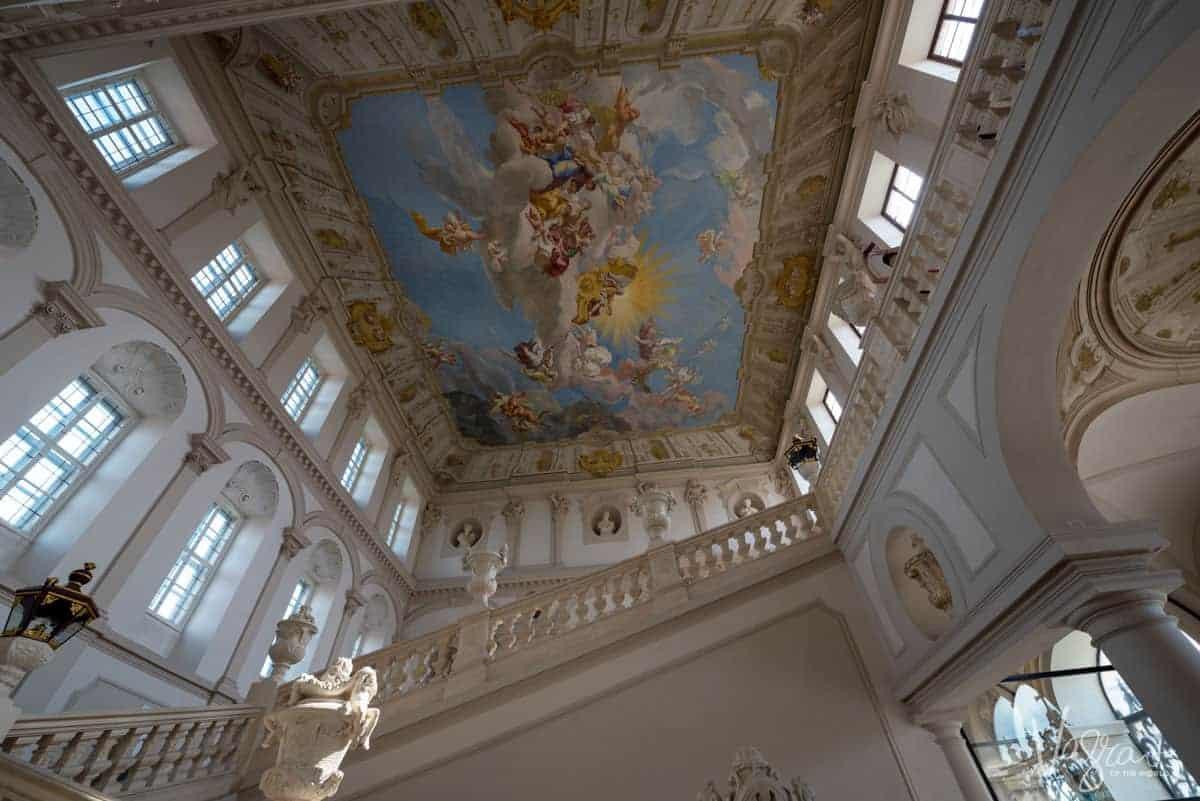 Göttweig Abbey Krems Austria