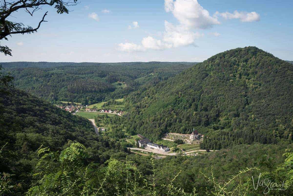 Krems Wachau Valley Austria