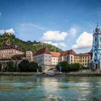 Viking River Cruises Danube Waltz - Passau to Budapest River Cruise