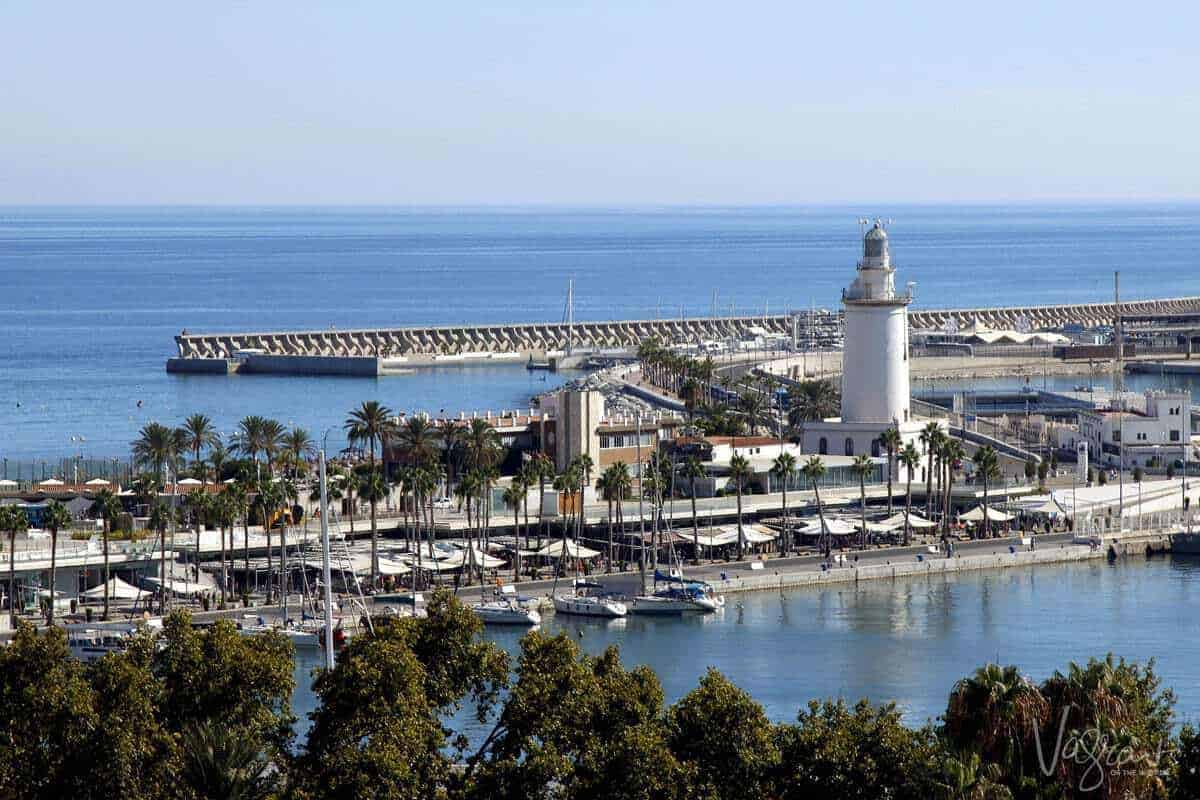 Malaga Spain -A Guide to Taking the Ferry From Spain to Morocco