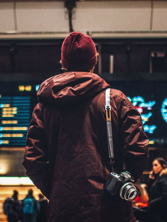 Latest Travel Scams to Be aware of