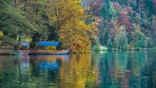 Beautiful Autumn Destinations in Europe - Best Places to Visit in Fall