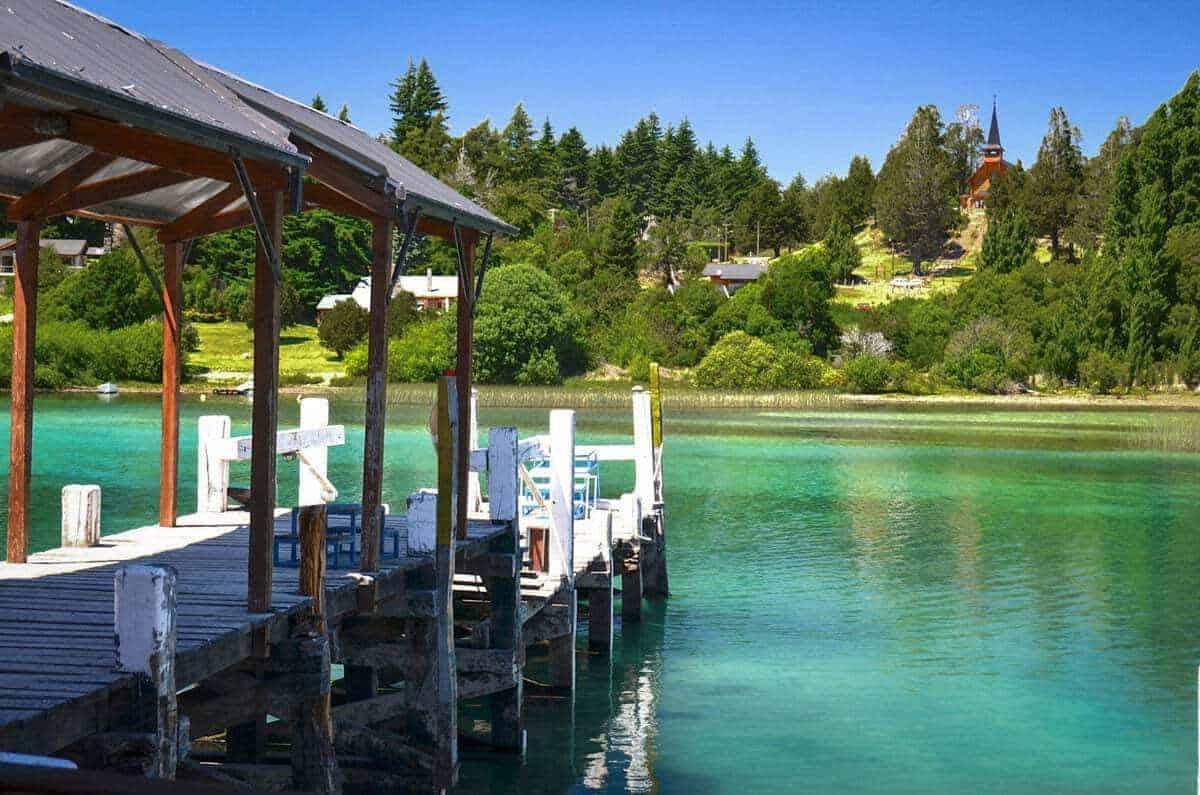 Lake District Patagonia