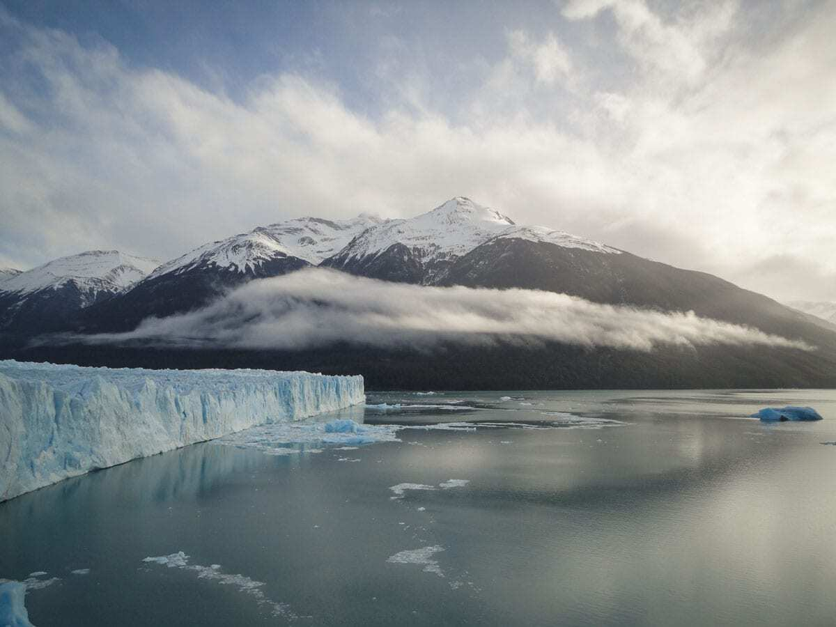 Glaciers - Reasons to visit Patagonia