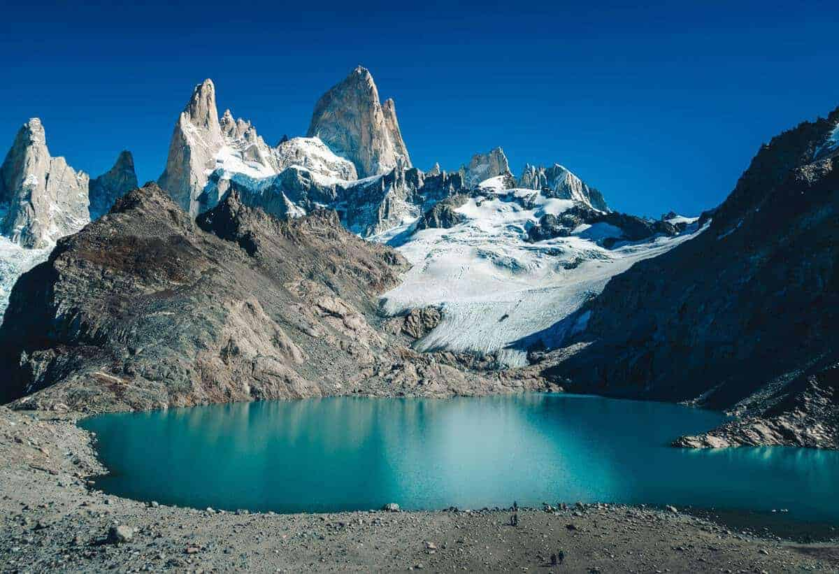 Torres Del Paine National Park - Reasons to visit Patagonia