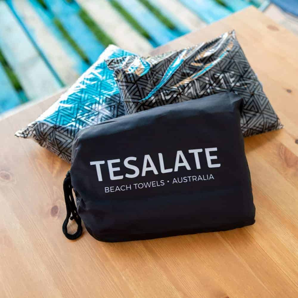 Tesalate Sand Free Beach Towel