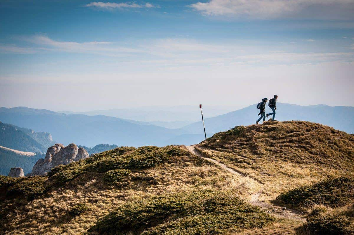 Walking Holiday and Hiking Packing List