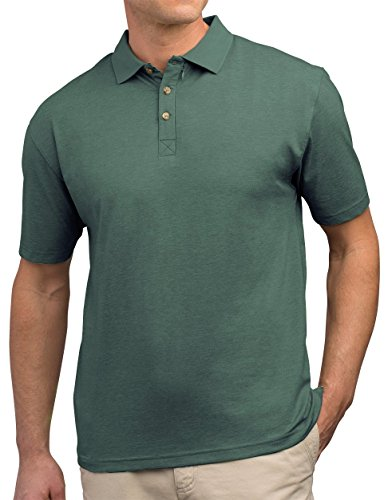 SCOTTeVEST Pickpocket Proof Bamboo Polo - 3 Pockets