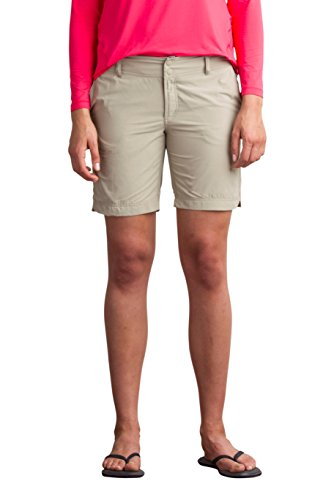 ExOfficio Women's Sol Cool Nomad Shorts