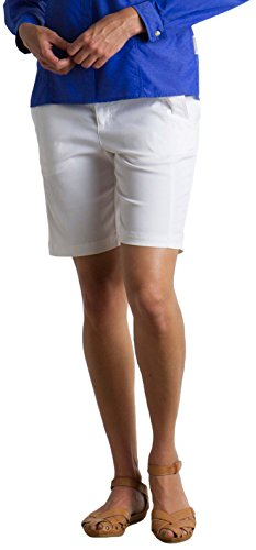 ExOfficio Women's Costera Lightweight Bermuda Shorts