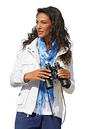 Women's 15-Pocket Voyager Jacket
