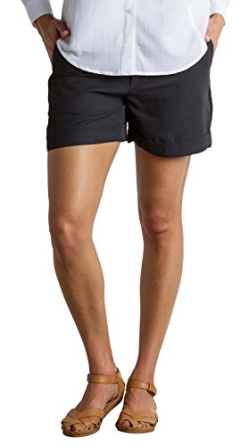 ExOfficio Women's Basilica Relaxed Fit Lightweight Shorts