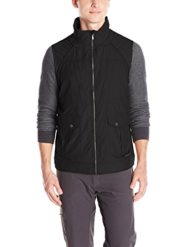 ExOfficio Men's FlyQ Convertible Jacket