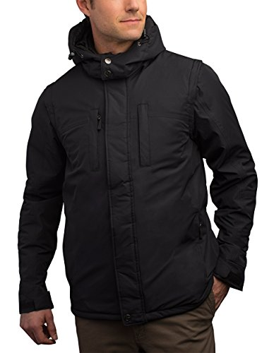 SCOTTeVEST Revolution Plus Pickpocket Proof 26 Pocket Travel Jacket
