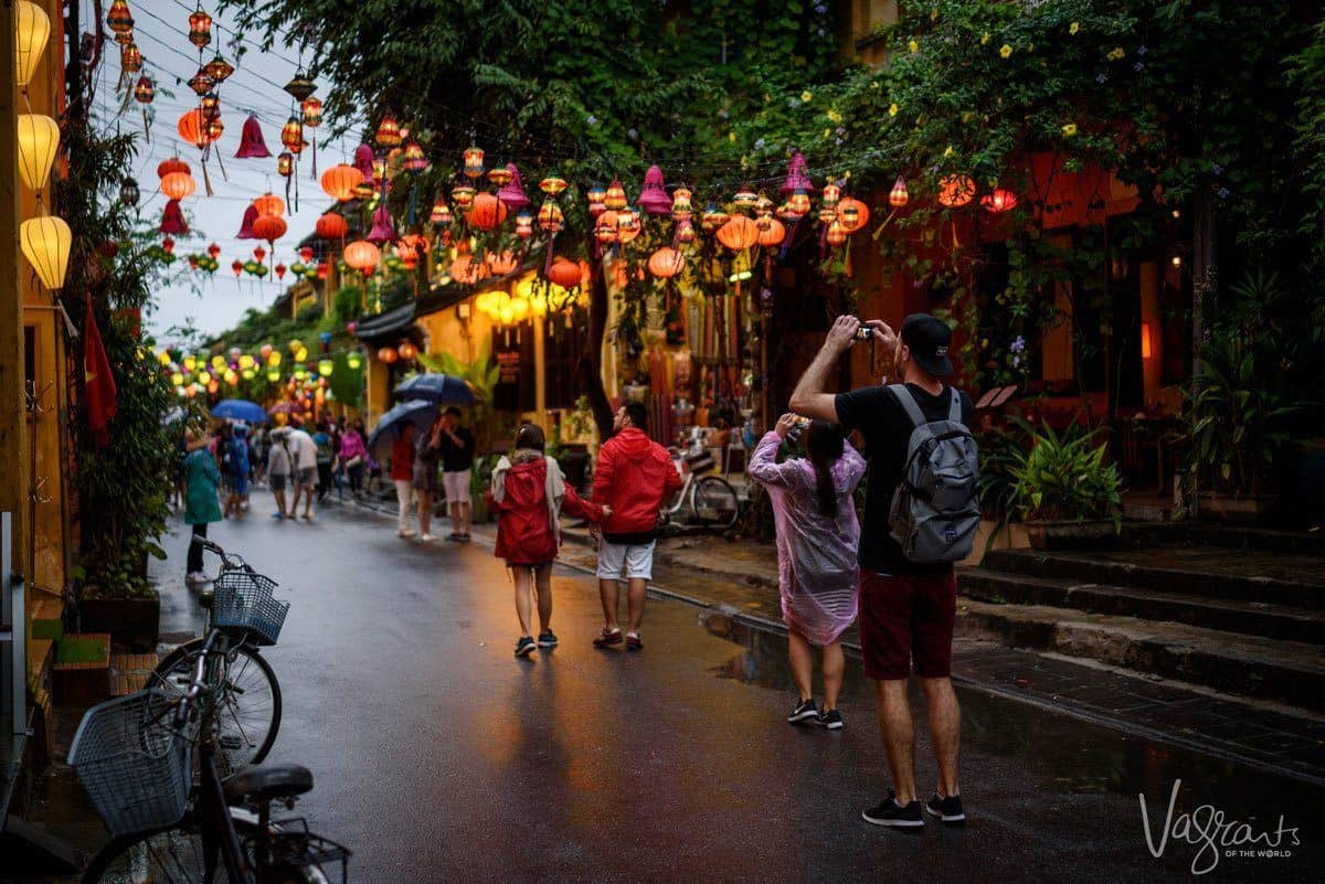 Choosing Anti Pickpocket Travel Wear Consider