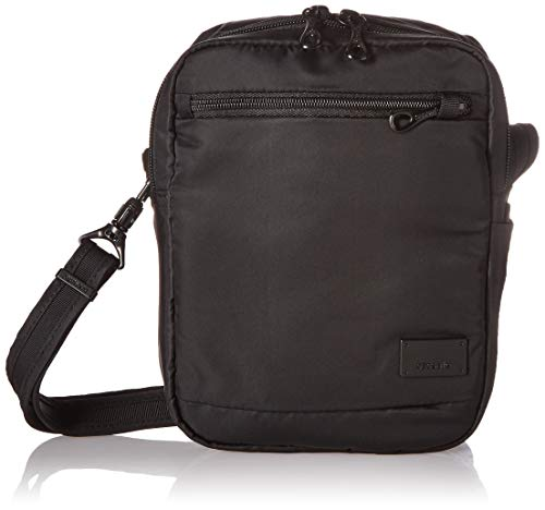 Pacsafe Citysafe Anti-Theft Cross-Body Travel Bag