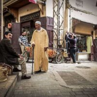 Best Things to do in Fez. A Travel Guide to Morocco's Ancient City