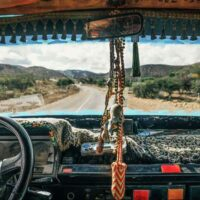 Marrakech to Fez - Moroccan Road Trip