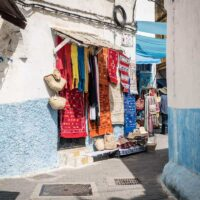 A Guide to Catching the Ferry From Spain to Morocco