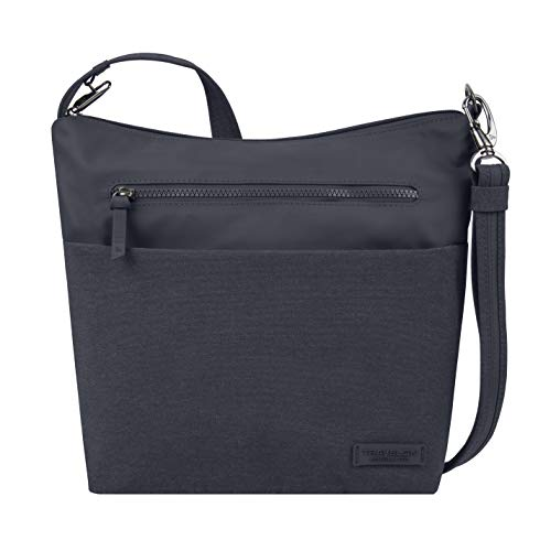 Travelon Anti-theft Metro Crossbody Cross Body Bag