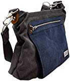 Travelon Anti-theft Heritage Crossbody Hobo Bag