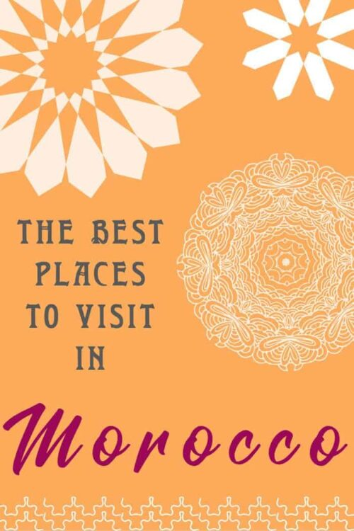 Plan a fantastic Morocco itinerary with our guide to the best places to visit in Morocco with Morocco packing guide and so much more.