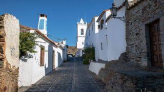 4 Day Alentejo Portugal Itinerary Including Évora